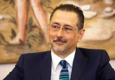 Pittella torna libero con divieto di dimora a Potenza.
