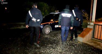 Policoro (MT)- Operazione caporalato: i Carabinieri arrestano una delle due persone sfuggite alla cattura.