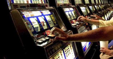 Nel 2017 in Basilicata oltre 500 milioni di euro  spesi per gioco d'azzardo: