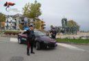 Moliterno (PZ):  Violenza, resistenza e oltraggio a un pubblico ufficiale.  Arrestato dai Carabinieri.