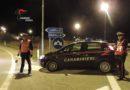 Carabinieri Lavello (PZ):  Due arresti per furto fatto a Canosa di Puglia (BT).