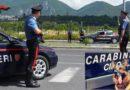 Potenza e provincia: Controllo dei Carabinieri in materia di armi, droga e soggetti agli arresti domiciliari        .