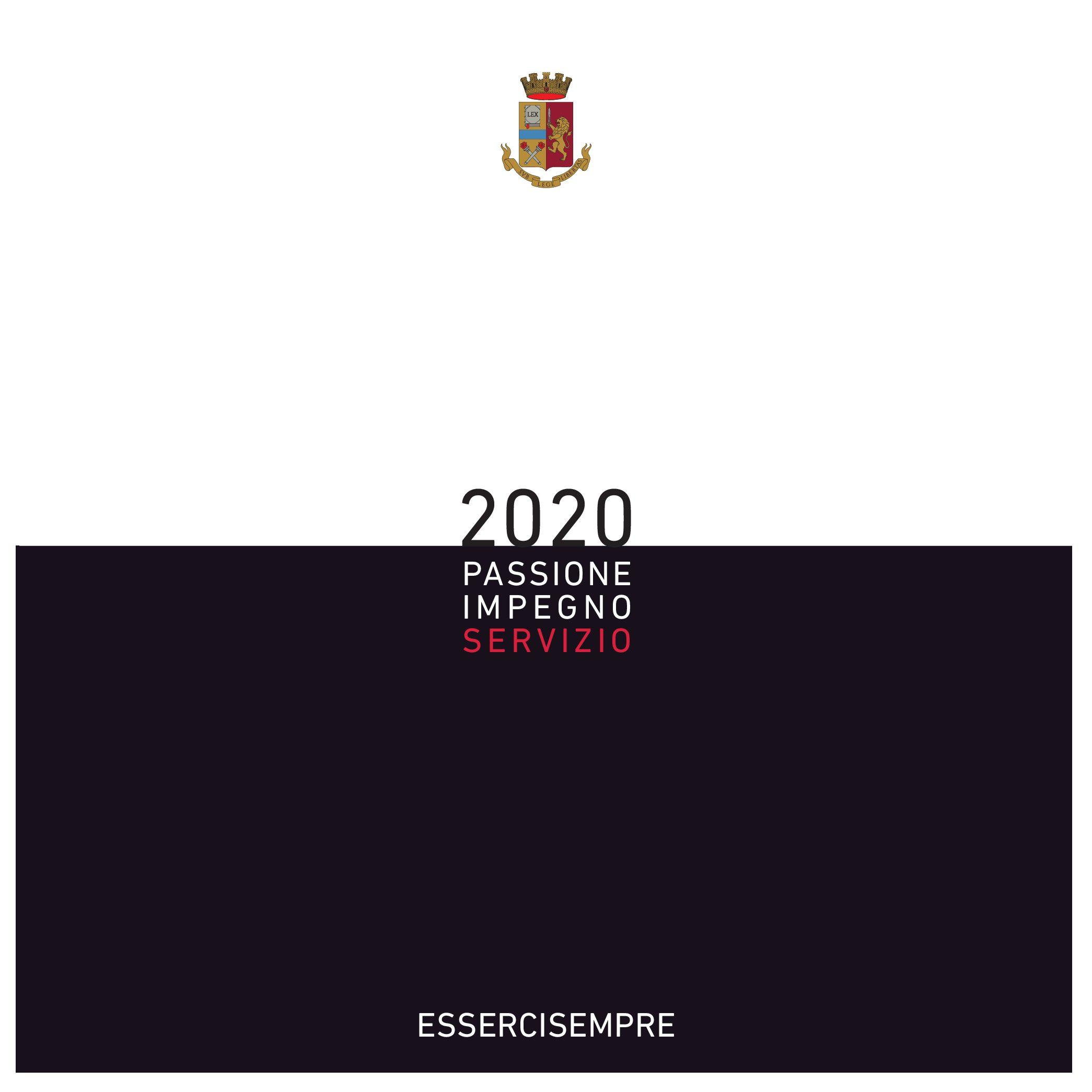 Calendario Eventi 2020.Paolo Pellegrin Firma Il Calendario Polizia Di Stato 2020