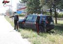 Usa violenza nei confronti della convivente. Arrestato dai Carabinieri.
