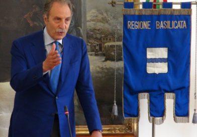 Emergenza Covid-19, il discorso in Aula del presidente Bardi.