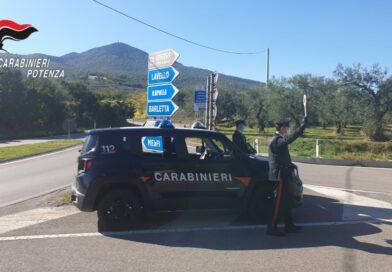 Atti osceni e adescamento di minorenni. Arrestato dai Carabinieri 35enne del luogo.