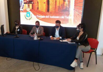 Potenza 'Porta dell'Appennino' e 'Città parco', presentato il piano triennale dell'Ambiente e del Turismo.