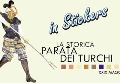 Presentazione edizione 2021 Storica Parata dei Turchi.
