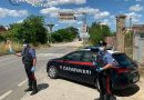 Ruba prodotti di pulizia destinati alla sanificazione degli ambienti di lavoro in ospedale. Arrestato dai Carabinieri.